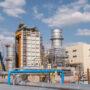 دومین واحد گازی نیروگاه سیکل ترکیبی دالاهو