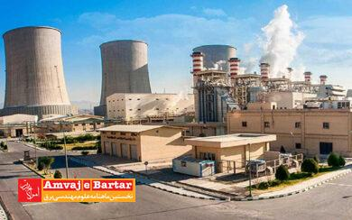 افزایش هزارمگاوات دیگر به ظرفیت نیروگاهها