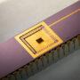 تولید انرژی پاک بی حد و حصر با مدار جدید گرافنی !