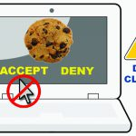 كوكيها حریم خصوصی کاربران را در فضای مجازی نقض ميكنند