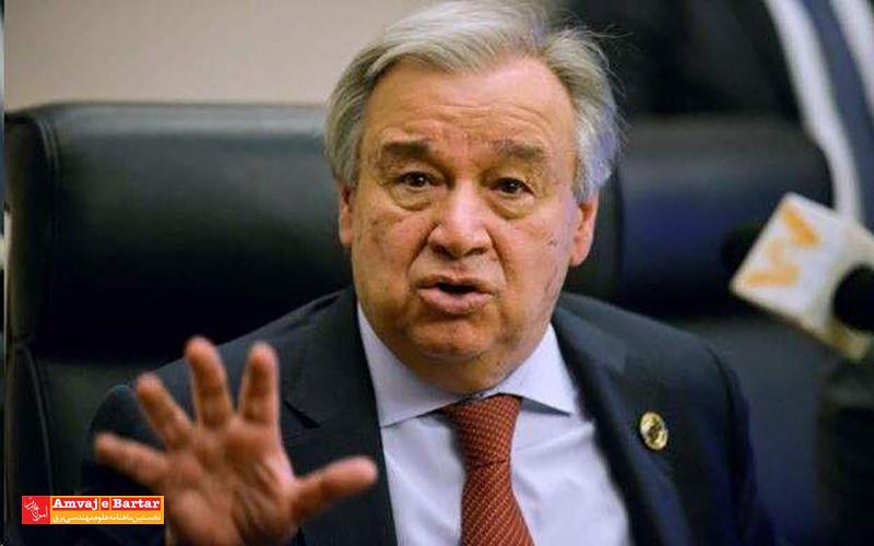 سازمان ملل خواهان توقف فاینانس پروژههای سوخت فسیل