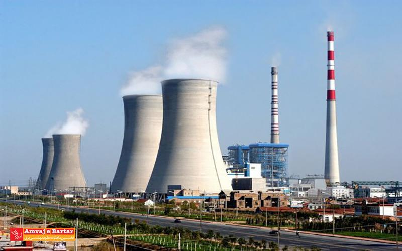 کاهش خاموشیها با افزایش ۲۹ درصدی تولید نیروگاههای حرارتی