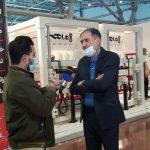 ارتقای نرمافزاری، نتیجه نمایشگاه برق اصفهان