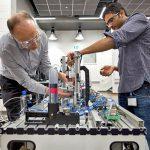 متریونیک، یک رشته مهندسی جدید به ابتکار دانشگاه خواجهنصیر