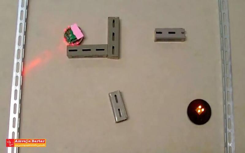 ساخت نخستین ربات متفکر دنیا !